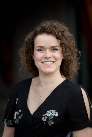 Danielle Veterlli