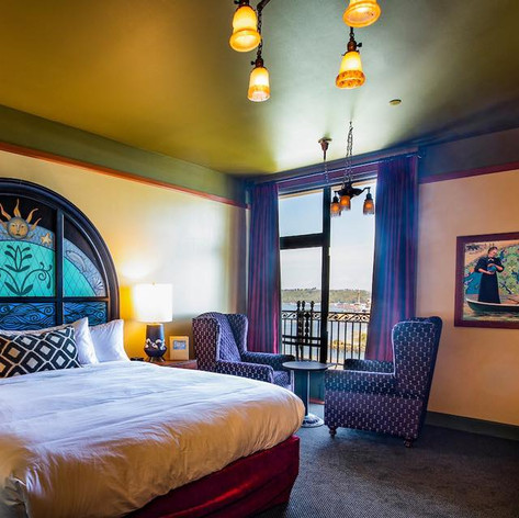 Elks Temple Hotel- McMenamins