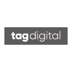 Tag Digital Logo