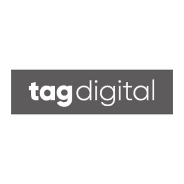 Tag Digital Logo