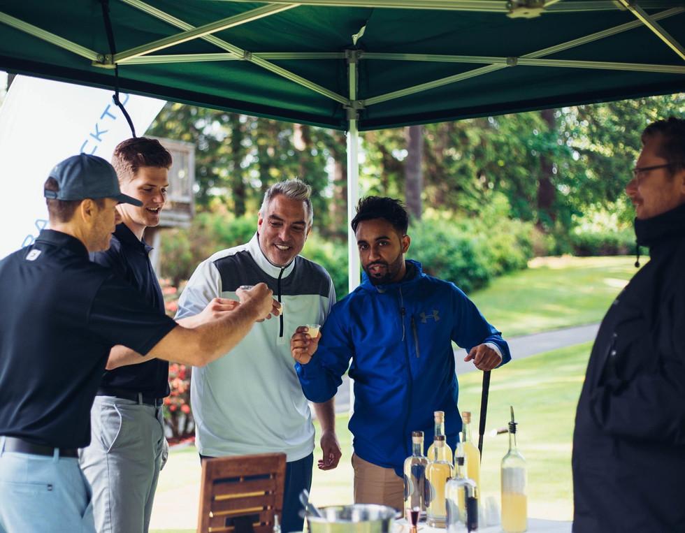 Mayors' Golf Tournament 2019
