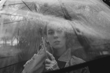 Maddy Rainy Day