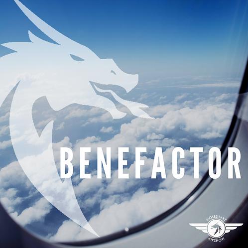 Benefactor Sponsorship