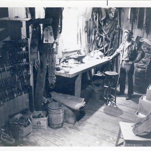 Darrington Historical Society