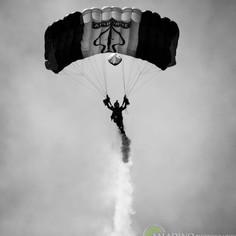 Black Daggers - 2021 Moses Lake Airshow