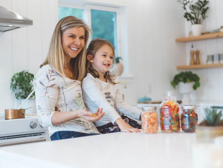 Sweets and Treats: How To Manage Sugary Foods And Other 'Junk' Foods