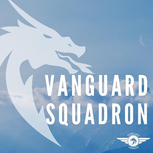Performer – Vanguard Squadron