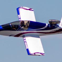 Mini Jet Airshows - 2021 Moses Lake Airshow