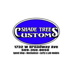Shade Tree Customs