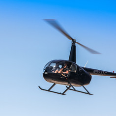 Life Flight Helicopter - 2021 Moses Lake Airshow