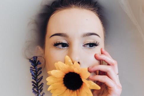 Mady Kioko - Portrait
