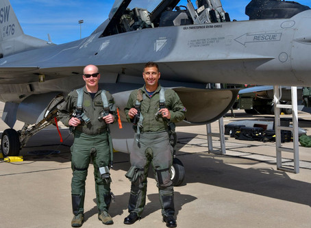 NEW ACT TO THE MOSES LAKE AIRSHOW: DEREK ALLEN