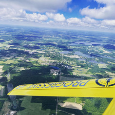 Go-Ez Aerobatics - 2021 Moses Lake Airshow