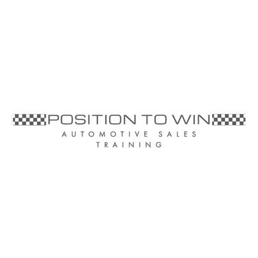 Position To Win Logo