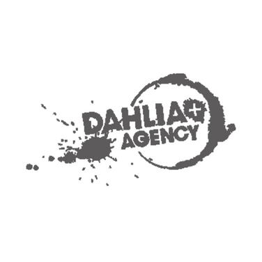 Dahlia Plus Agency Logo