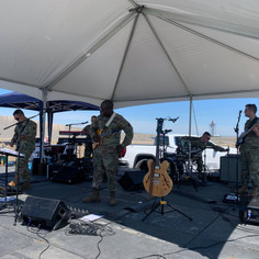 America's First Corps Band - 2021 Moses Lake Airshow