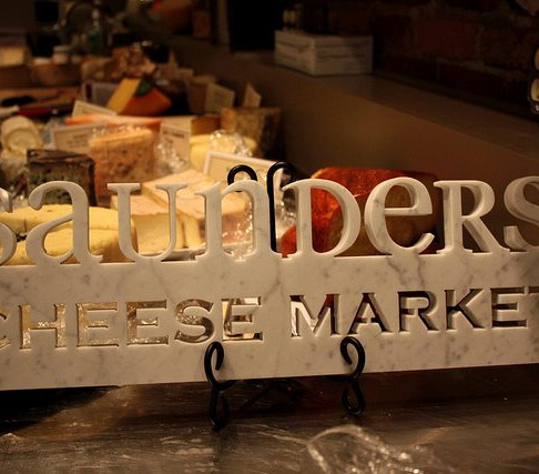 Saundeers Cheese Market
