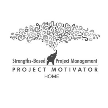 Project Motivator Logo