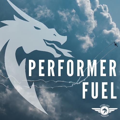 Performer Fuel