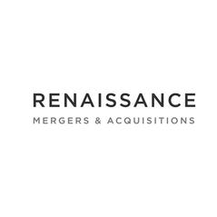 Renaissance Mergers Logo