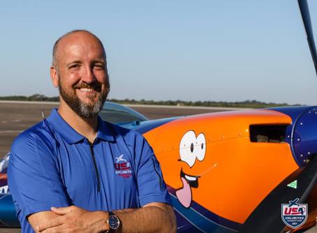 SEE EXTREME AEROSPORTS, JIM BOURKE AT THE 2020 MOSES LAKE AIRSHOW