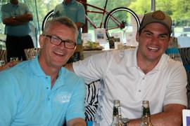 Mayors Golf Tournament 2015