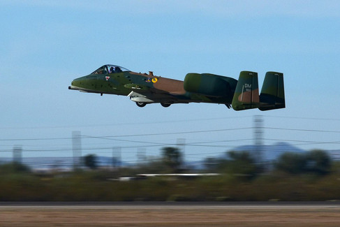 A-10 Demo Team