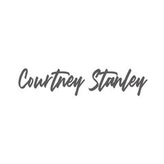 Courtney Stanley Logo
