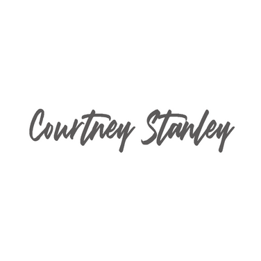 Courtney Stanley Logo