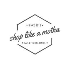Shop Like A Motha Logo