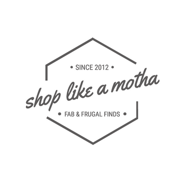 Shop Like A Motha Logo