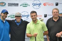 Mayors Golf Tournament 2016