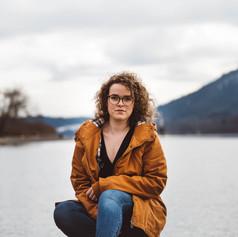 Danielle - Portraits