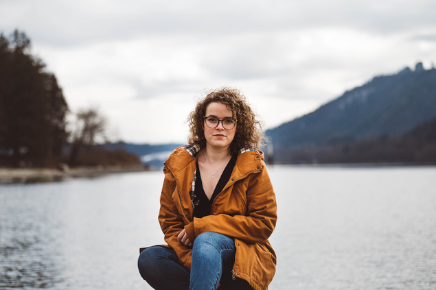 Danielle Portraits