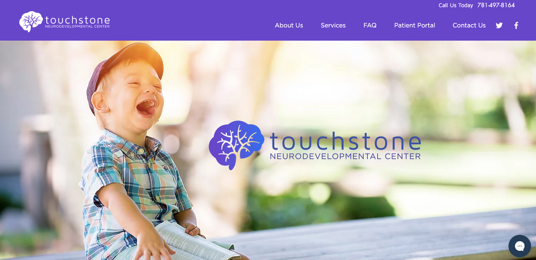 Touchstone Neurodevelopment Center