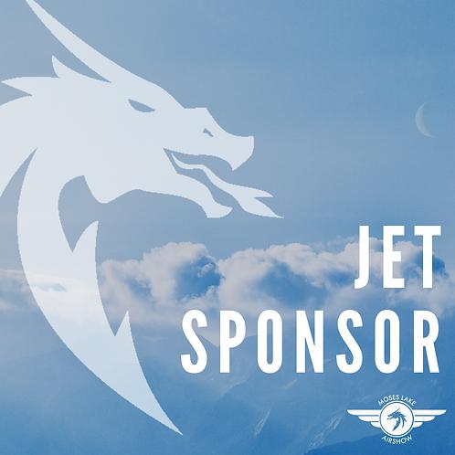 Jet Sponsorship