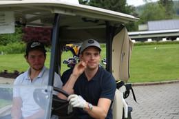 2018 NSCF Mayors' Golf Tournament