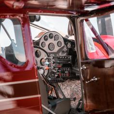 Miss Veedol Replica - 2021 Moses Lake Airshow