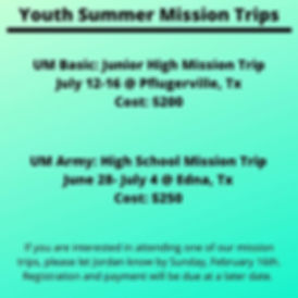 Youth Mission Trip Flyer.jpeg