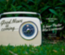 KWVH Sermon on the Radio.jpg