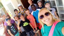 Youth Group Fun