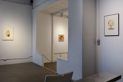 'Down the Line' Exhibition