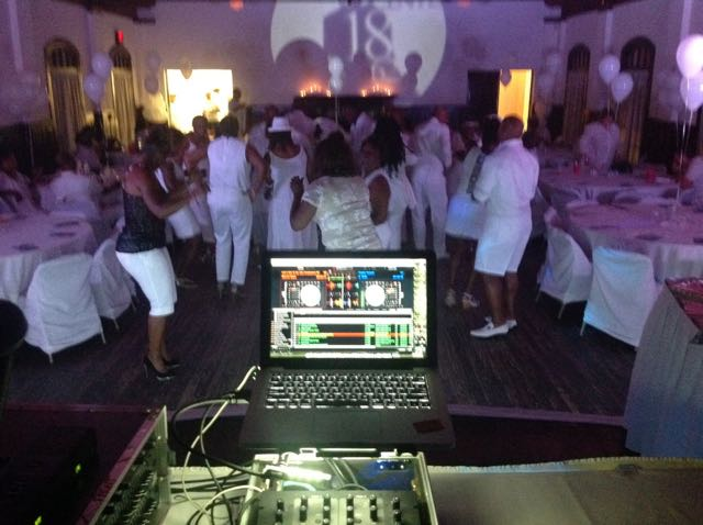 Sound and Lighting Services