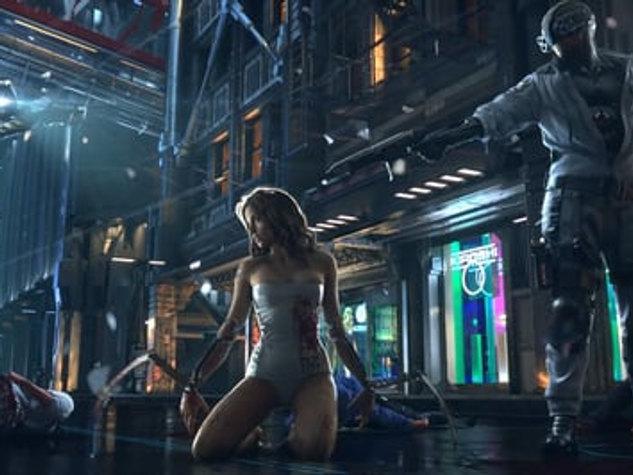 Cyberpunk 2077 Rescore