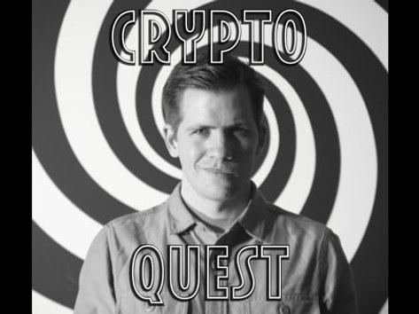 Crypto Quest