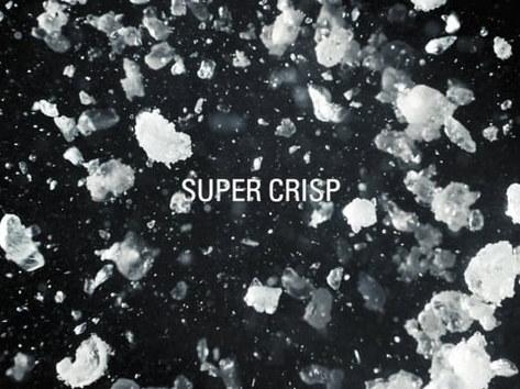 Asahi Super Dry Instagram Ad