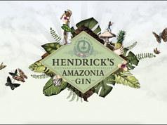 Brand: Hendricks Gin   Creative: Purple Creative   Music & Sound Design: Audiac Audio