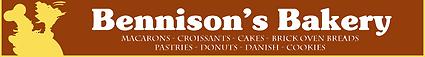 Bennisons logo.png