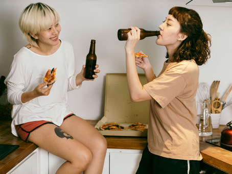 How To Overcome Challenges With New Flatmate