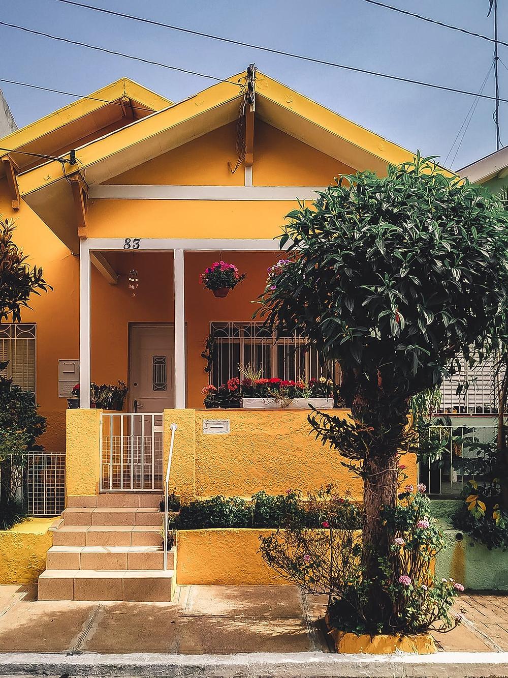 homestay - local culture